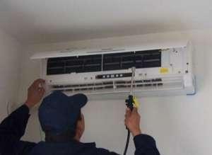 空调常见的漏水故障怎