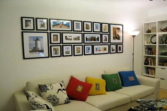 照片墙的清洁和保养方法