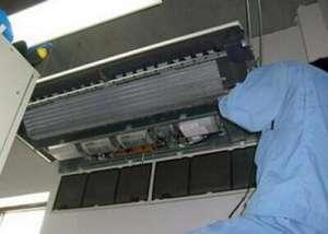 通州空调移机方法步骤
