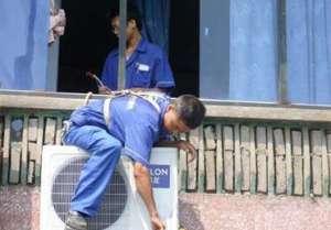 空调移机需要注意的地