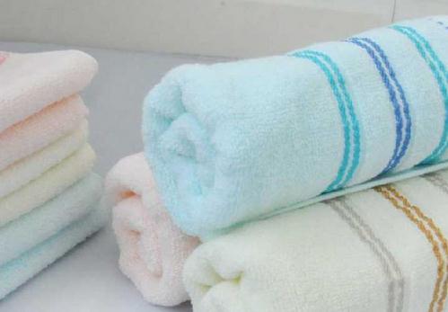 是否有妙招可以让毛巾干爽、清新、不黏腻?