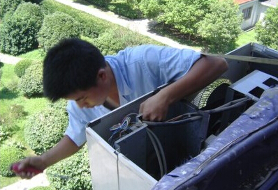 空调移机安装