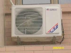 空调拆机和装机的步骤