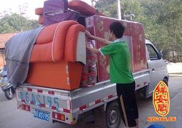 搬家公司教你在搬家时应该怎么正确打包。